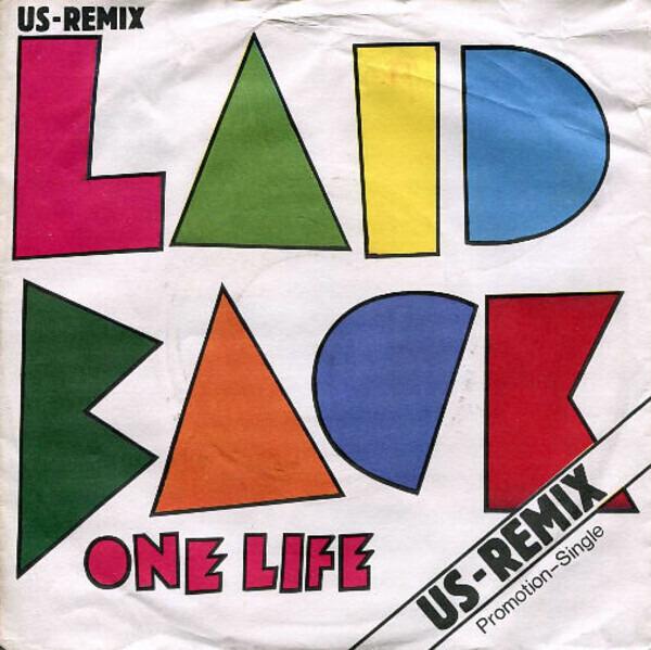 #<Artist:0x00007ff8237d4010> - One Life (US-Remix)