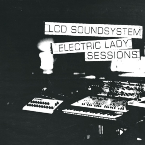 #<Artist:0x007f276074a200> - Electric Lady Sessions