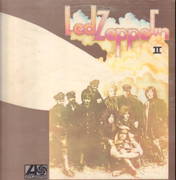 #<Artist:0x007f8214aa9b08> - Led Zeppelin II