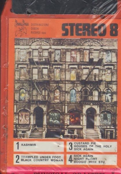 #<Artist:0x00007fd901166bd8> - Physical Graffiti