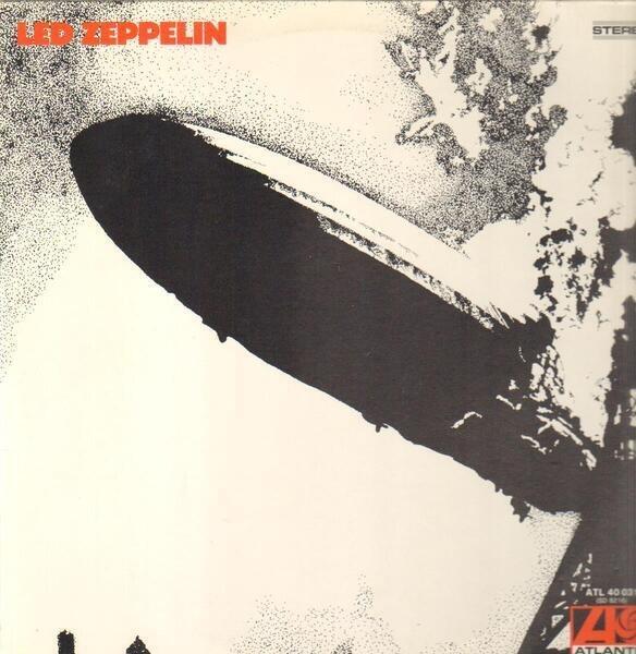#<Artist:0x00007fce6dbc8430> - Led Zeppelin I