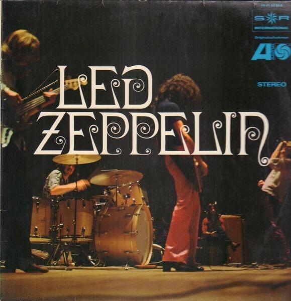 #<Artist:0x00007fcea5697410> - Led Zeppelin II