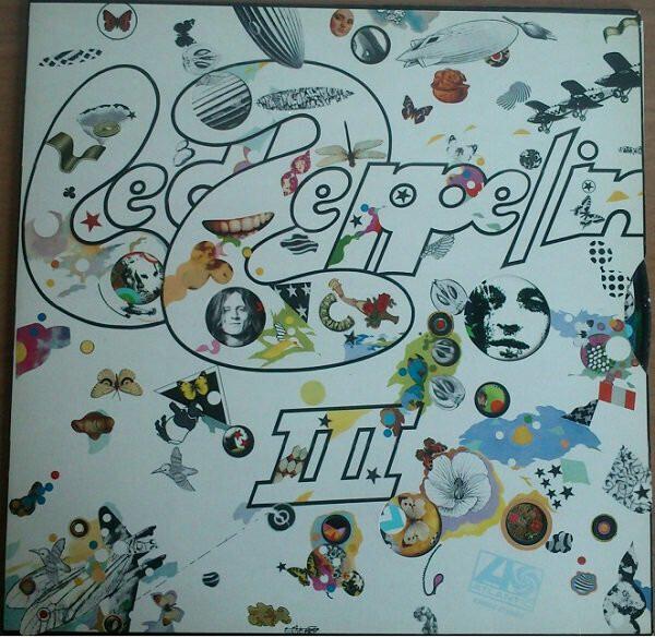 #<Artist:0x0000000008b93798> - Led Zeppelin III