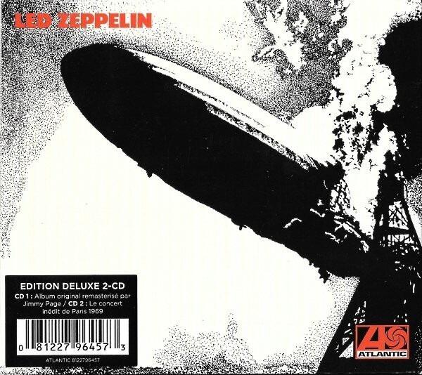 #<Artist:0x007f1f43192ff8> - Led Zeppelin