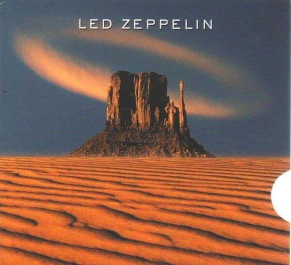 #<Artist:0x00007fcea5f51830> - Led Zeppelin
