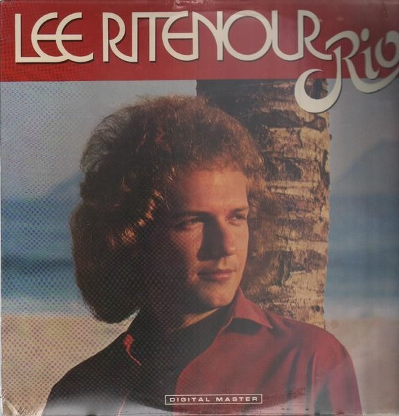 Capas de disco que marcaram sua vida Lee-ritenour-rio(still-sealed)
