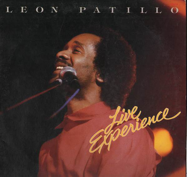 LEON PATILLO - Live Experience - LP