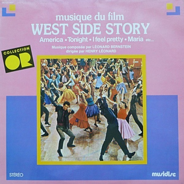 composer of west side story - 500×500