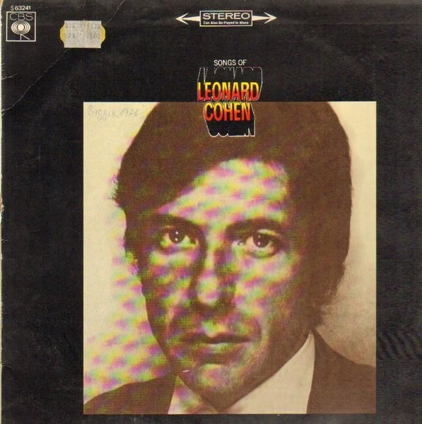 #<Artist:0x007f33aa8aa7c0> - Songs of Leonard Cohen