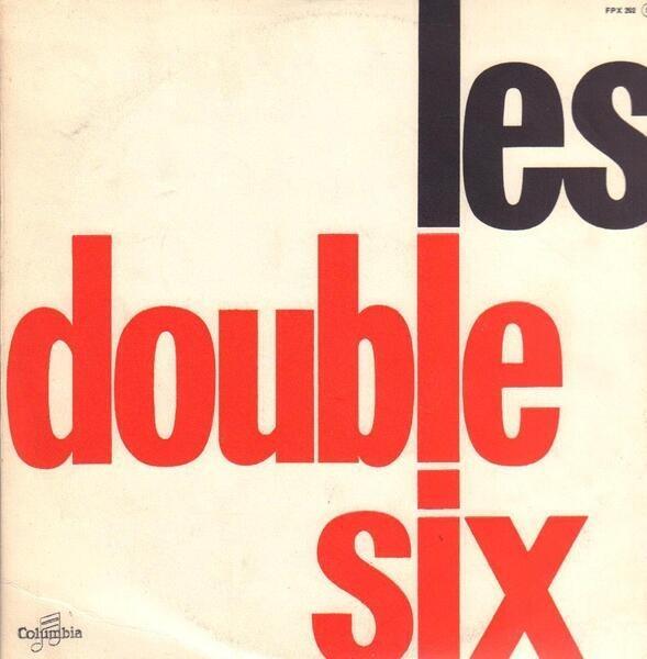 les double six les double six (textured + booklet)