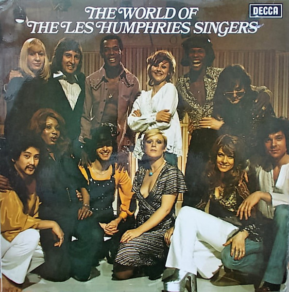 #<Artist:0x00007fd900ddc0f8> - The World Of The Les Humphries Singers