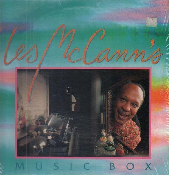 #<Artist:0x007fafbb146258> - Music Box
