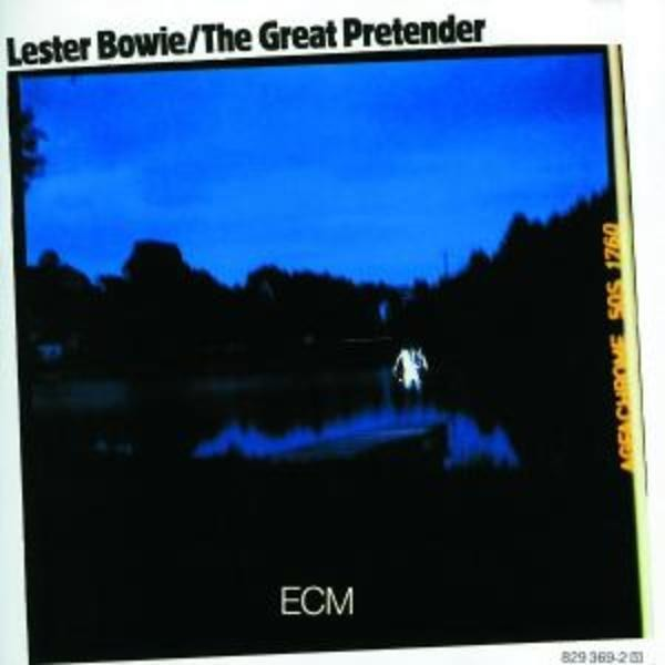 #<Artist:0x00007f81355e7b18> - The Great Pretender