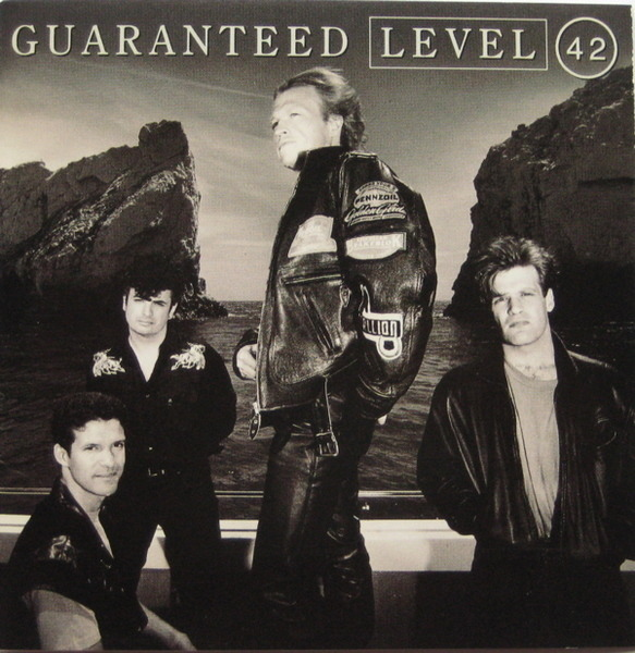 Level 42 - Guaranteed Record