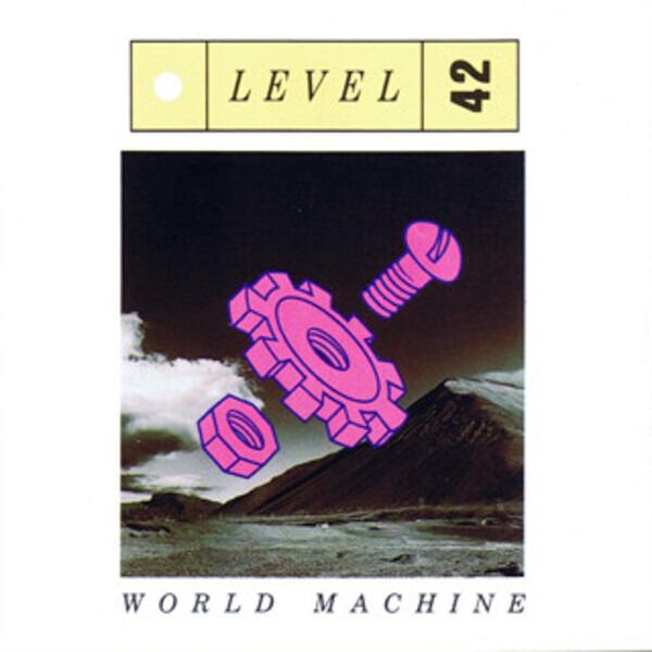 #<Artist:0x007f48390034c0> - World Machine