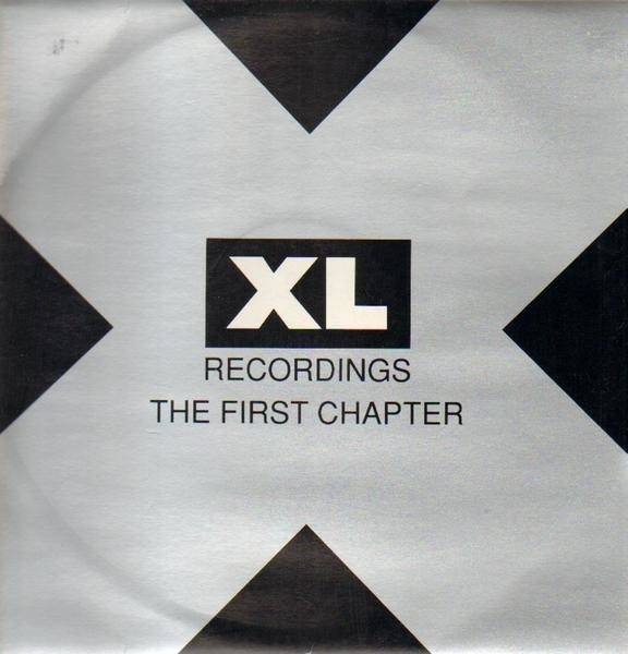 LIASONS D., SPACE OPERA, SUBLIMINAL AURRA - XL Recordings: The First Chapter - LP x 2