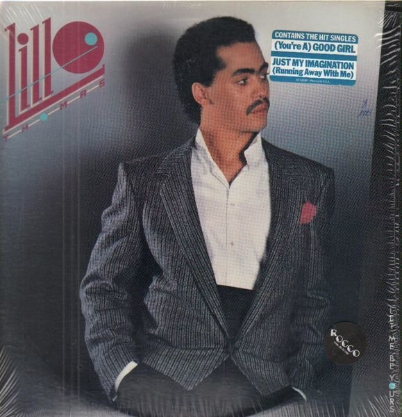 lillo thomas let me be yours
