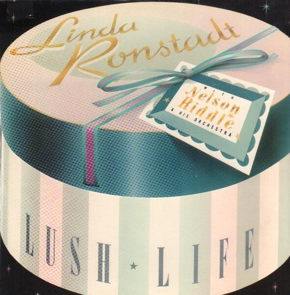 #<Artist:0x007f985dcd1200> - Lush Life