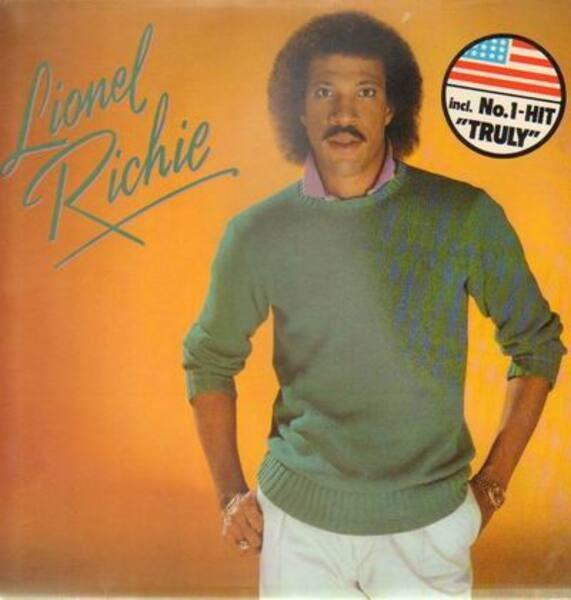#<Artist:0x007f33ab4af5e8> - Lionel Richie
