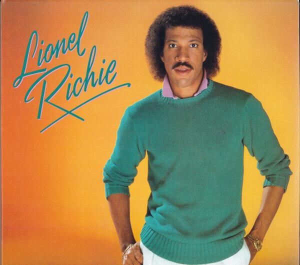 #<Artist:0x007f8237e48318> - Lionel Richie