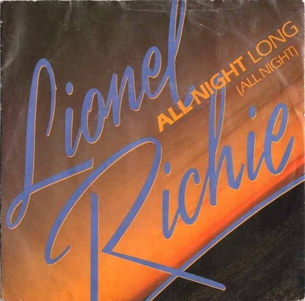 #<Artist:0x007f3568a977f8> - All Night Long (All Night)