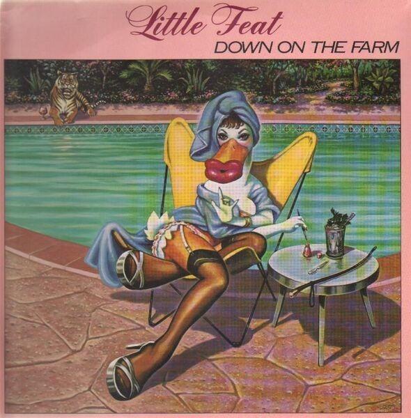 #<Artist:0x007f5d59dd8778> - Down on the Farm