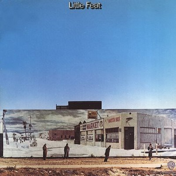 #<Artist:0x007f339cc7e1e8> - Little Feat