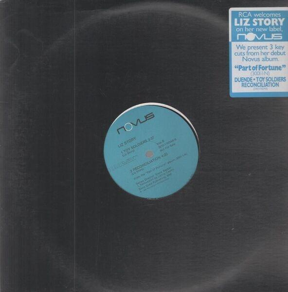 liz story unaccountable effect