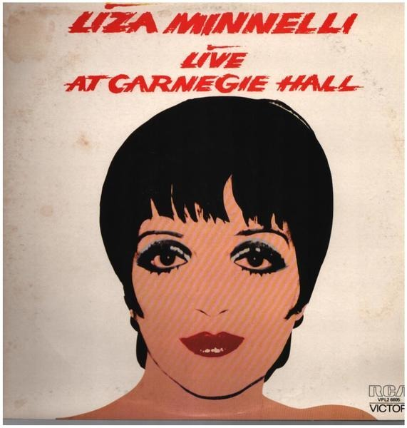 #<Artist:0x00007fd90596ab50> - Live at Carnegie Hall