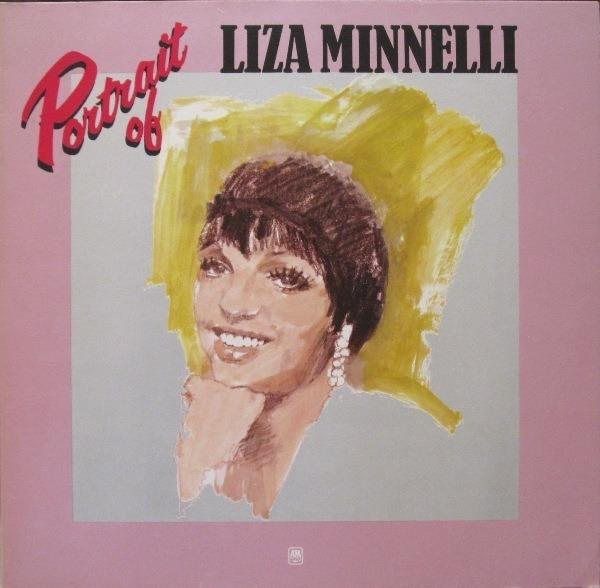 #<Artist:0x00007fd901610c10> - Portrait Of Liza Minnelli