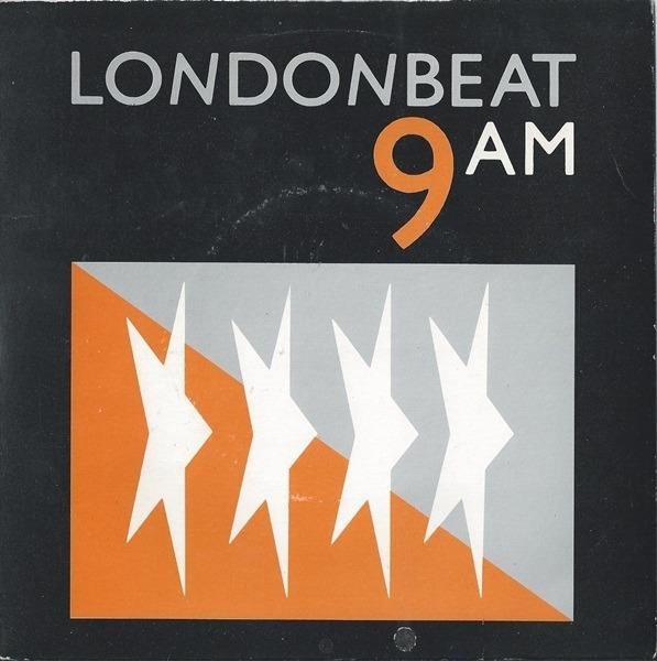 Londonbeat 9 A.M.