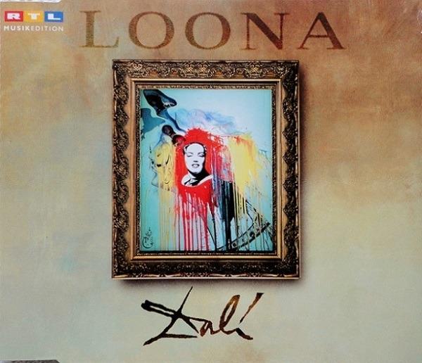 LOONA - Salvador Dalí - CD single