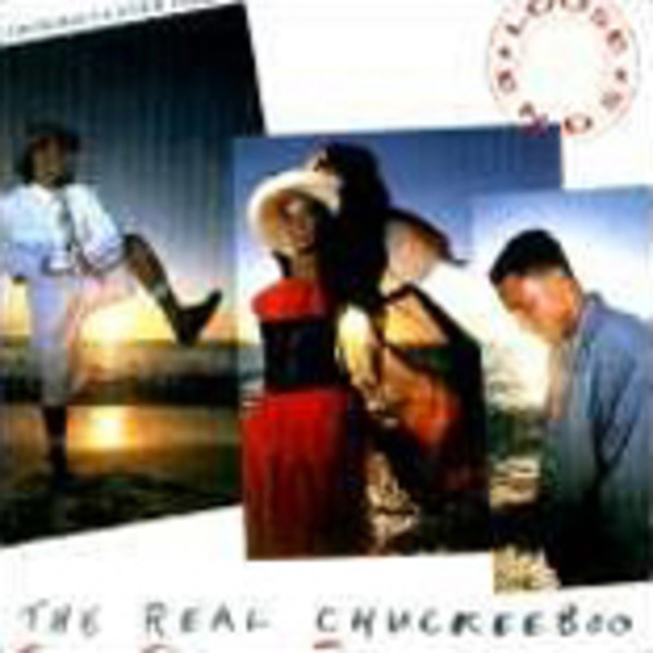 LOOSE ENDS - The Real Chuckeeboo - LP
