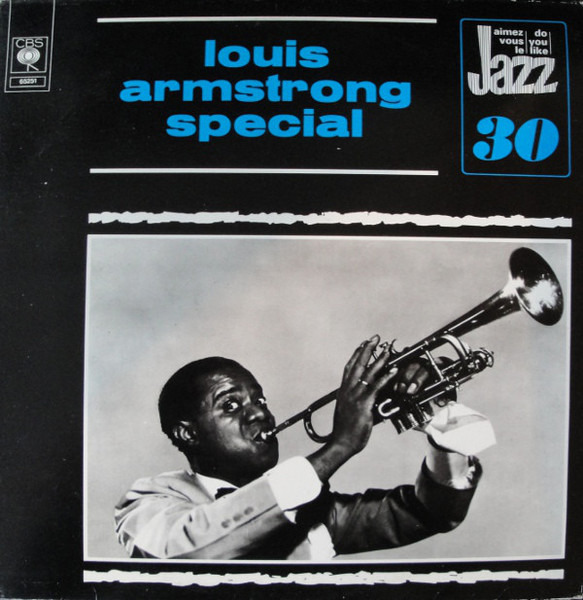 #<Artist:0x00007f4dcdcd2108> - Louis Armstrong Special
