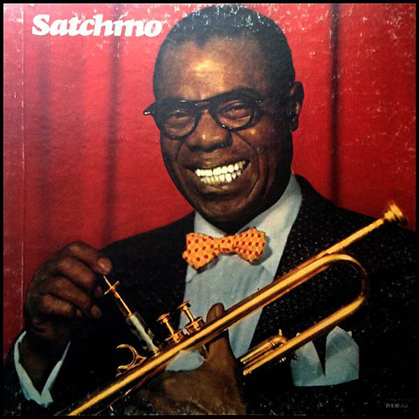 #<Artist:0x00007f5f2865dea0> - Satchmo . . . A Musical Autobiography Of Louis Armstrong