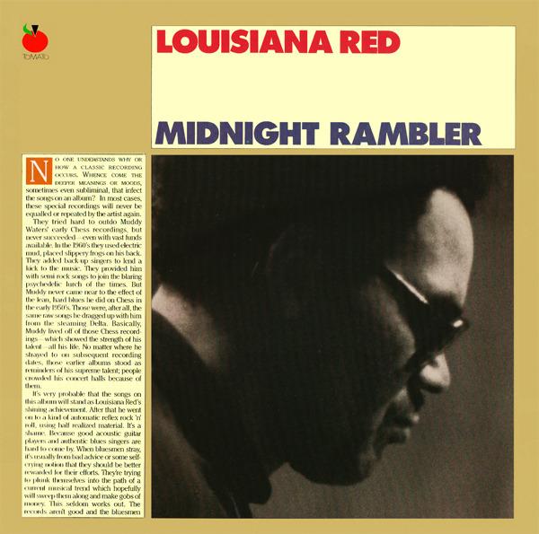 #<Artist:0x00007fce8c701310> - Midnight Rambler