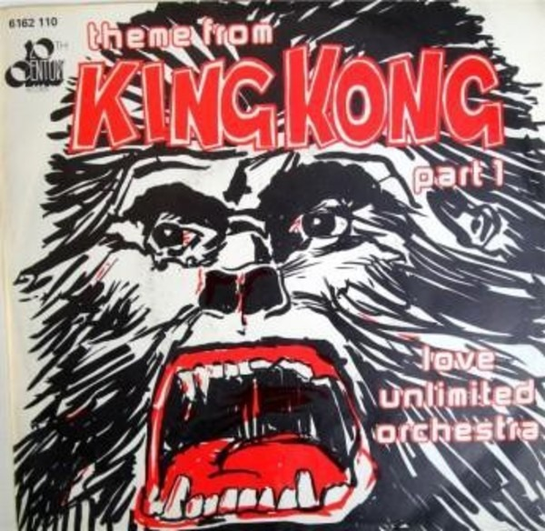 #<Artist:0x00007fd8a2dc7b98> - Theme From King Kong