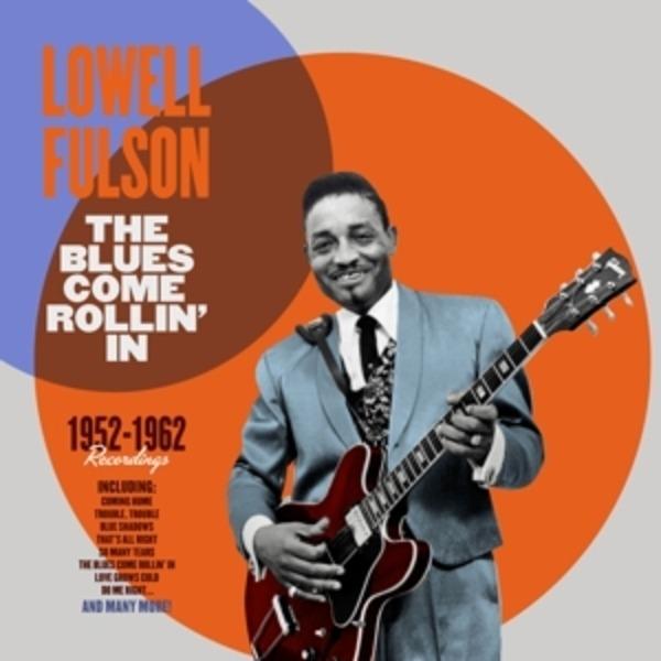#<Artist:0x00007fd902ff07e8> - The Blues Come Rollin' In