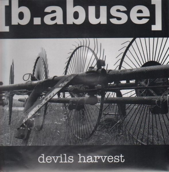 #<Artist:0x000000047334b8> - Devils Harvest
