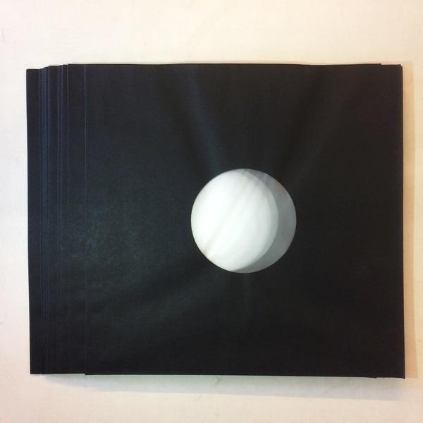 #<Artist:0x007f59603bc890> - 10 Stück gefüttert antistatisch in schwarz