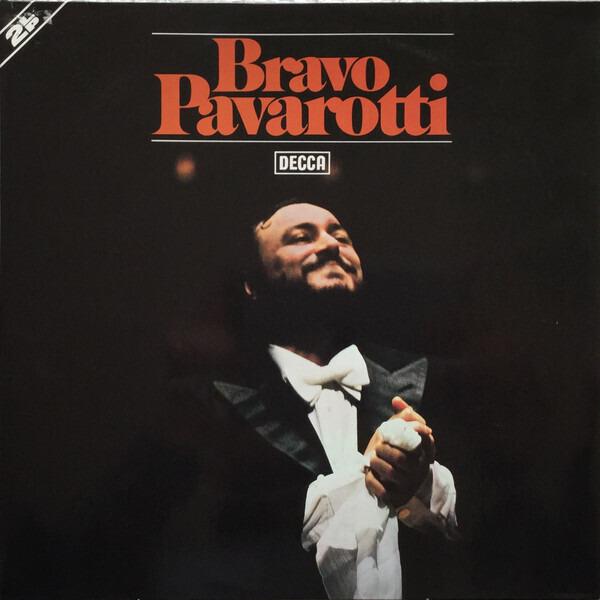 #<Artist:0x007f66fea0dc98> - Bravo Pavarotti