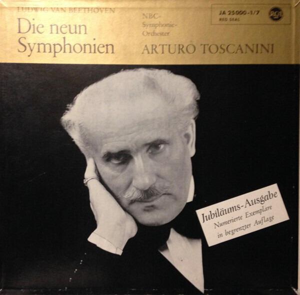 #<Artist:0x007f955d9d1350> - die neun symphonien