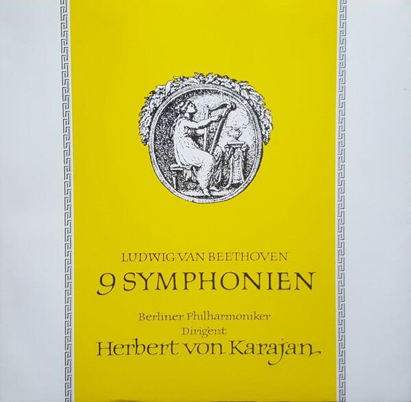 #<Artist:0x00007f38608abd68> - 9 Symphonien