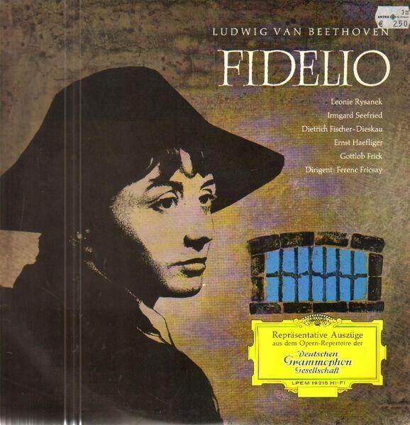 #<Artist:0x007f27612399e0> - Fidelio