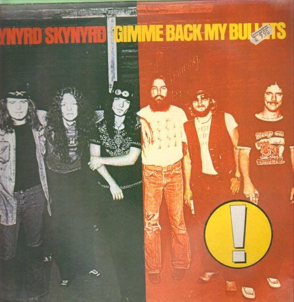 #<Artist:0x00007fd9031cf9d8> - Gimme Back My Bullets