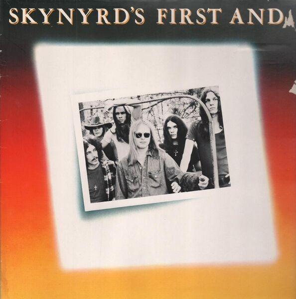 #<Artist:0x00007f4e0da695c0> - Skynyrd's First ... And Last