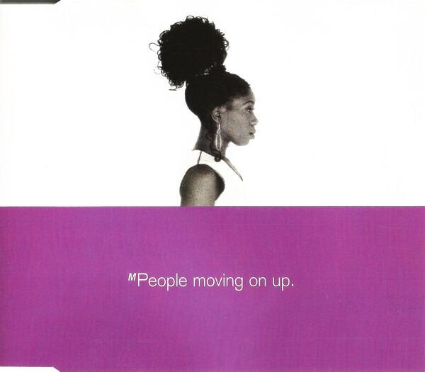 #<Artist:0x00007f6fb8053c80> - Moving On Up