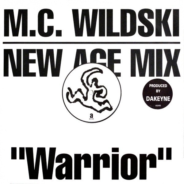 mc wildski warrior