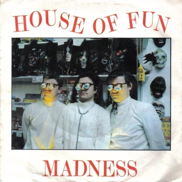 #<Artist:0x007f3da68d36b0> - House Of Fun