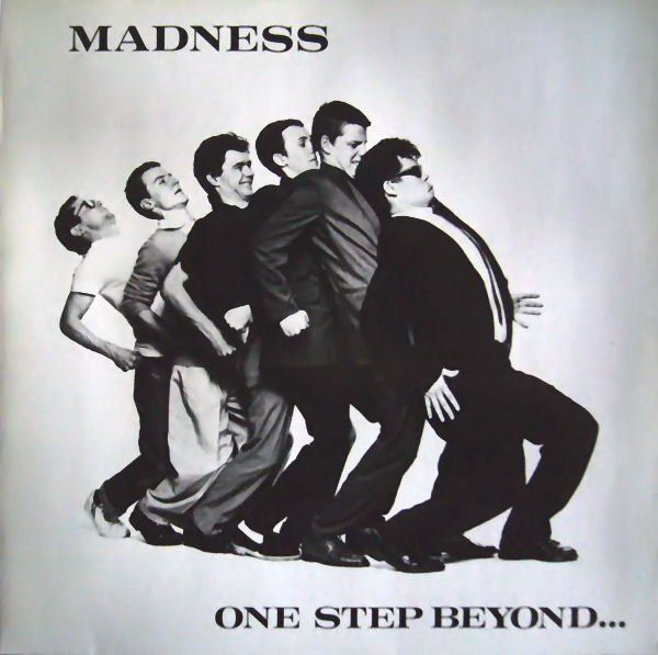 #<Artist:0x007f822b93b318> - One Step Beyond...